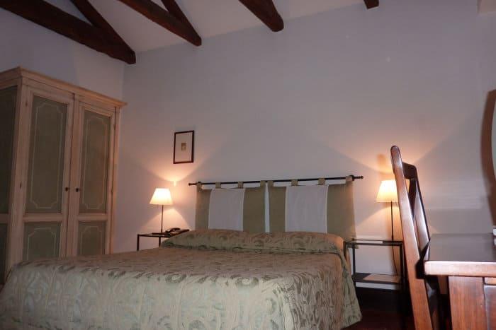 Hotel Villa Alberti