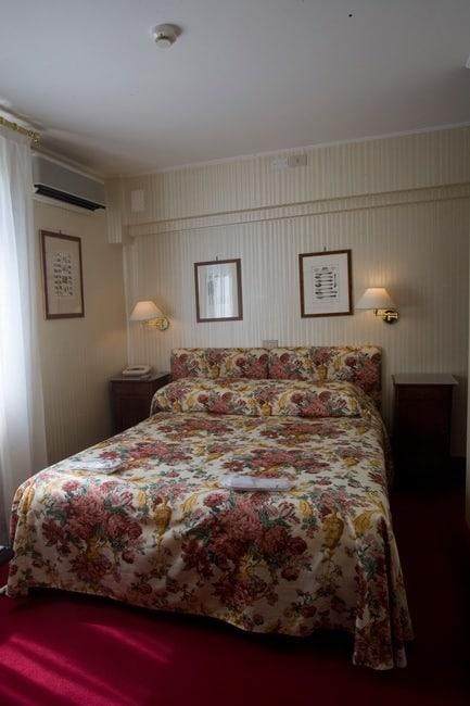 Hotel Venezia 3 Stelle Hotel Agli Alboretti