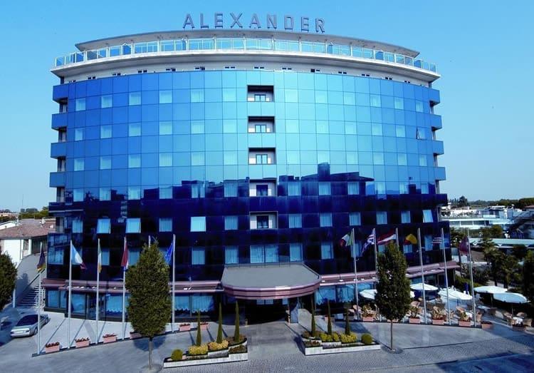 Hotel Alexander Palace