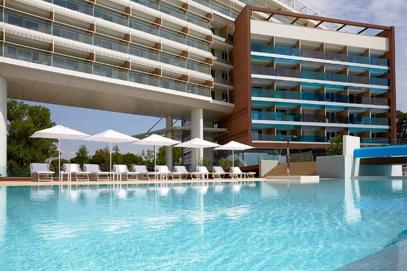 Hotel Venezia Con Spa