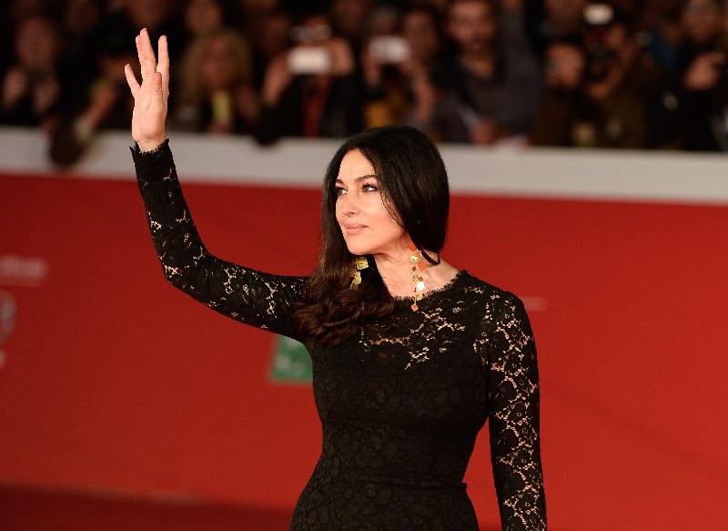 Gli attori presenti alla Mostra del Cinema di Venezia 2016