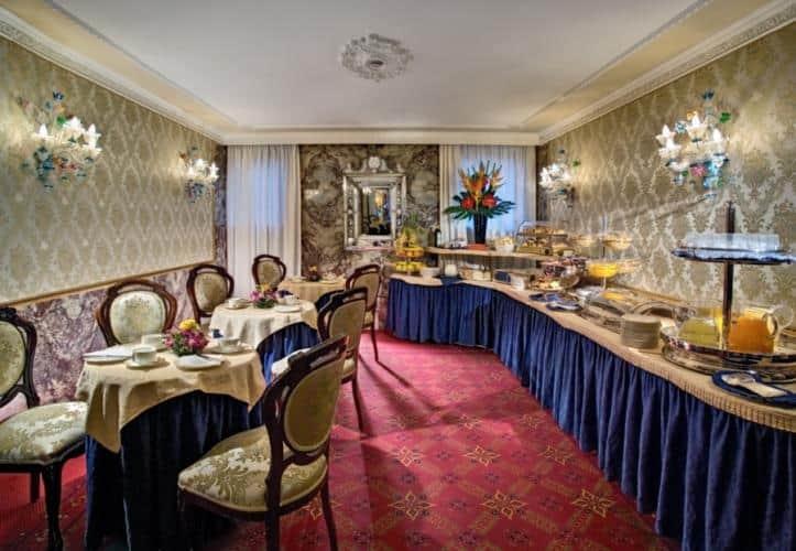 Hotel Montecarlo Venezia