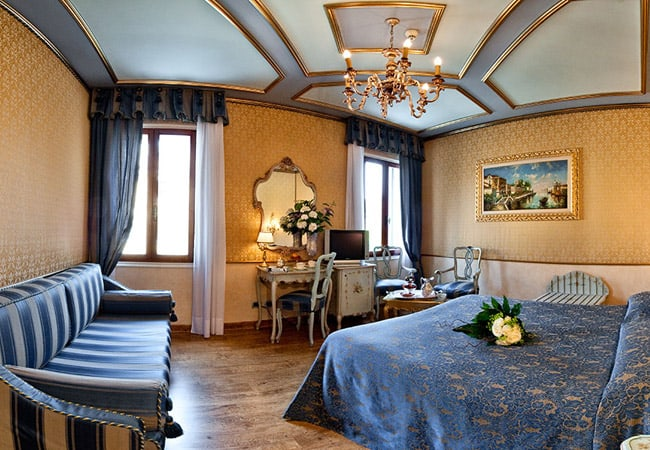 Western Hotel Venice