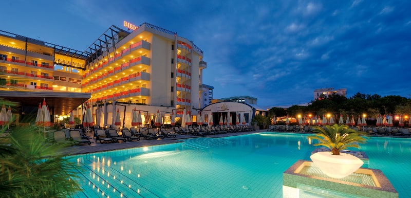 Hotel  Stelle Val Di Faba
