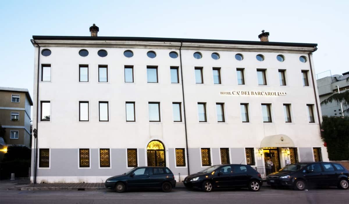Hotel Cà dei Barcaroli