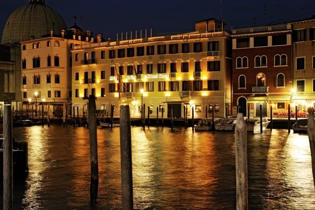 Venezia Hotel Vicino Stazione