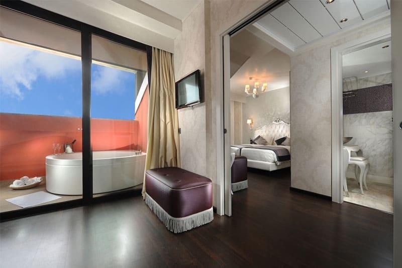 Hotel venezia 4 stelle design hotel venezia for Design hotel venezia