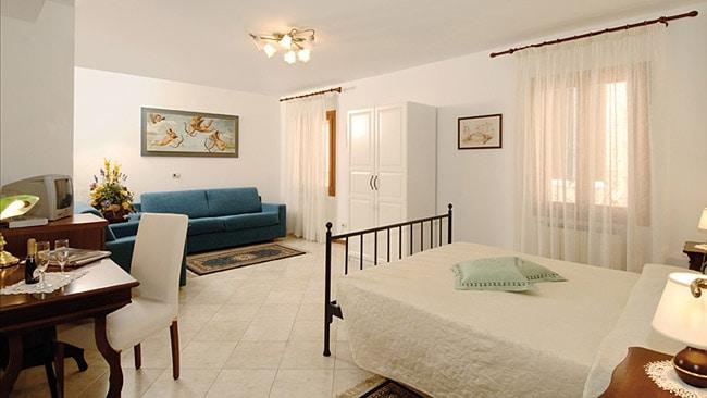 Bed Breakfast In Rovinj Hotel Villa Squero Rovinj Kroatien
