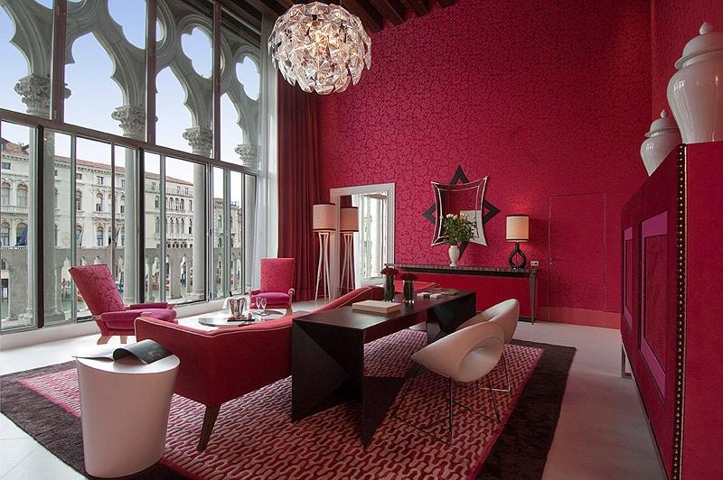 Centurion Hotel Venice Restaurant