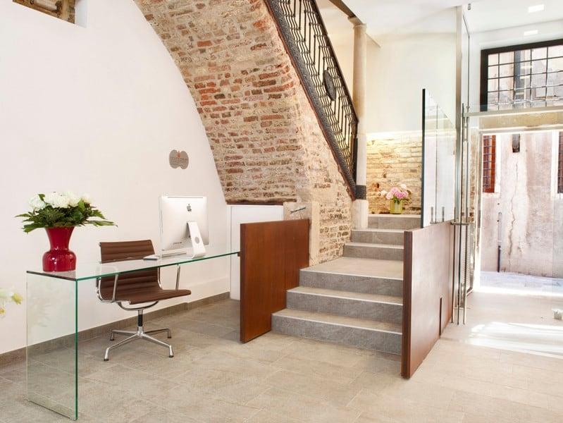 Hotel Corte Dei Greci Venezia Fondamenta Dell Osmarin  Venezia Italien