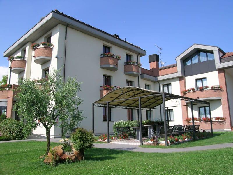 Hotel Mezza Pensione Marina Di Maba