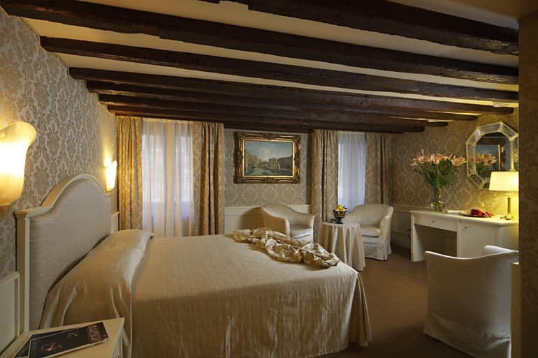Laguna Palace Hotel Grado Booking
