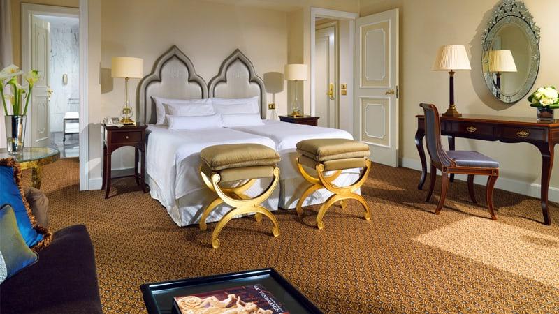 Hotel The Westin Europa Regina