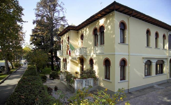 B&B Casa Villa Gardenia