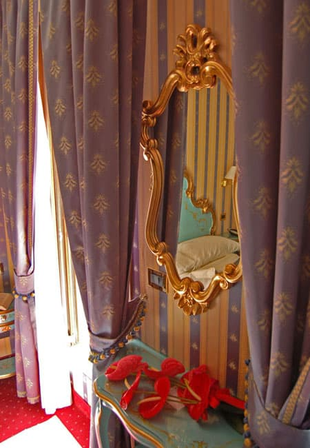 Hotel Graspo de Ua