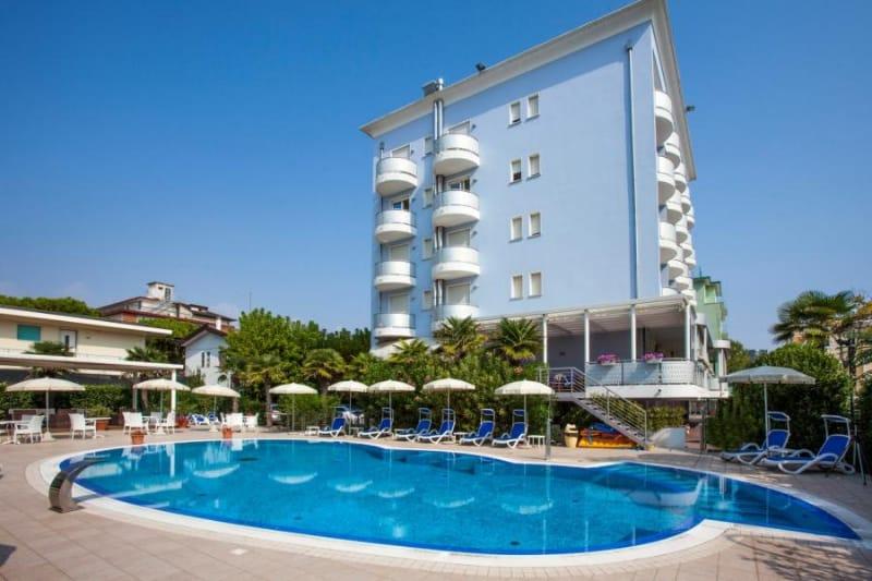 Jesolo Italien Hotel