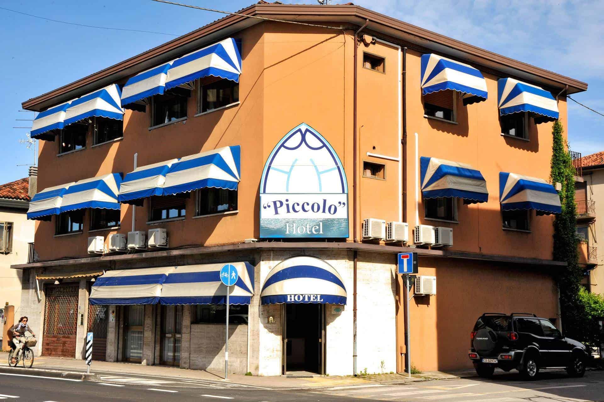 Hotel Al Piccolo