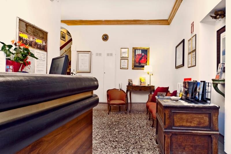 Hotel Alla Fava