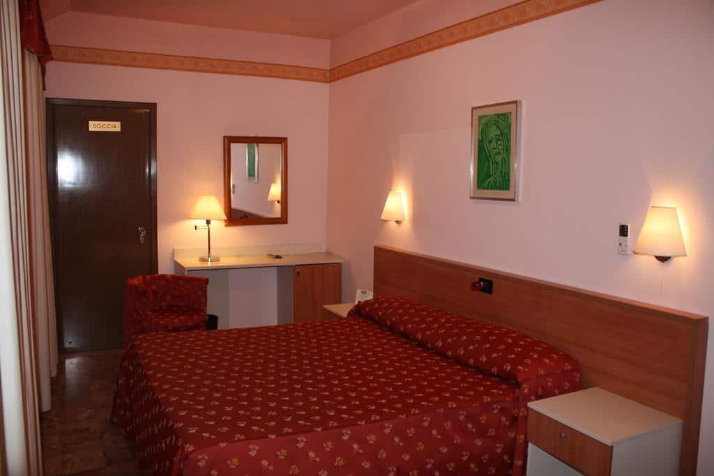 Hotel Alle Rose