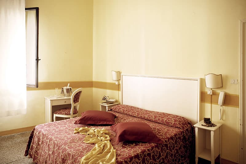 Hotel Alla Salute Da Cici