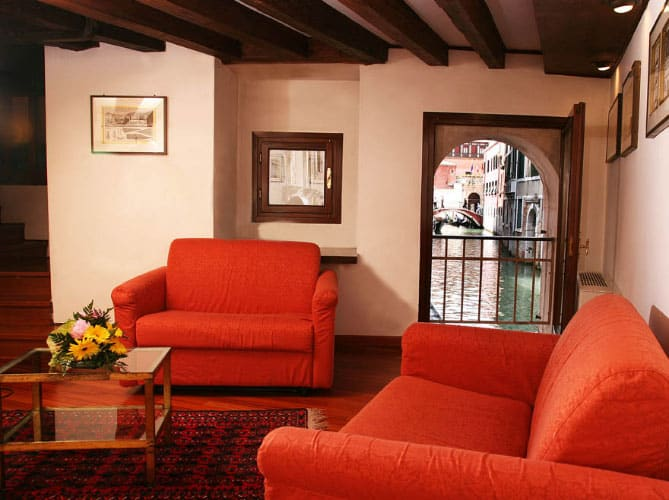 Hotel All' Angelo
