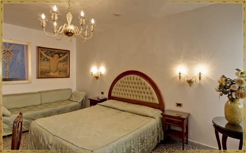 Hotel Antica Casa Carettoni