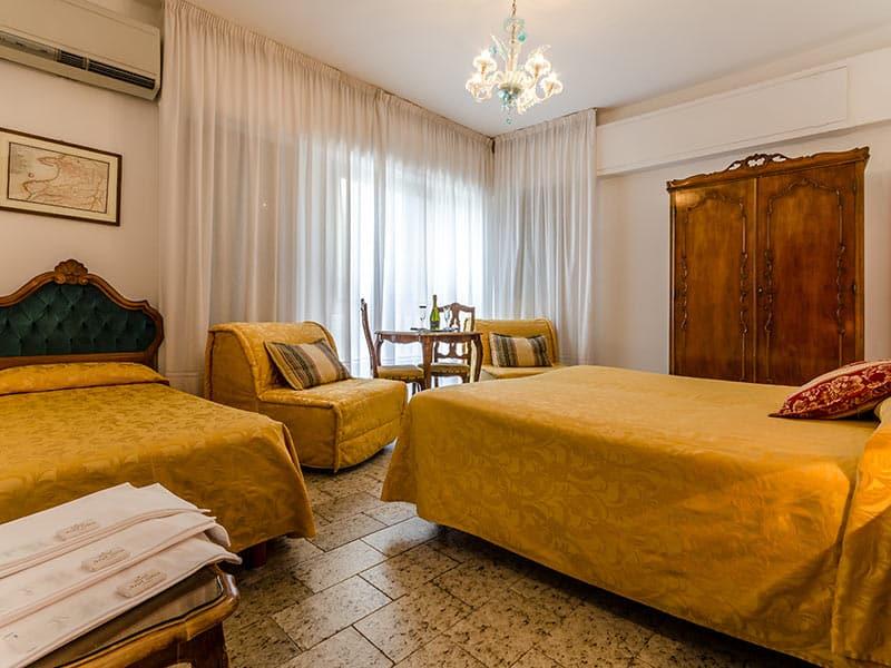 Hotel Zona Cannaregio Venezia