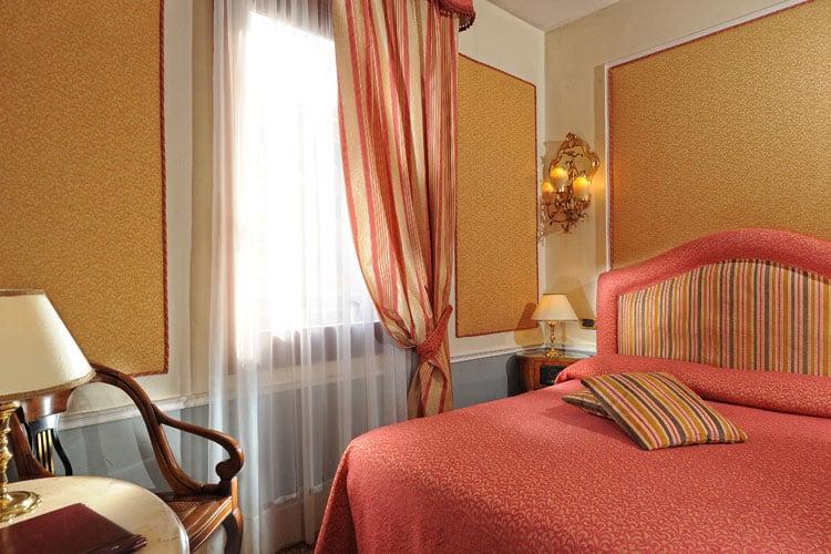 Roma Hotel Romantici
