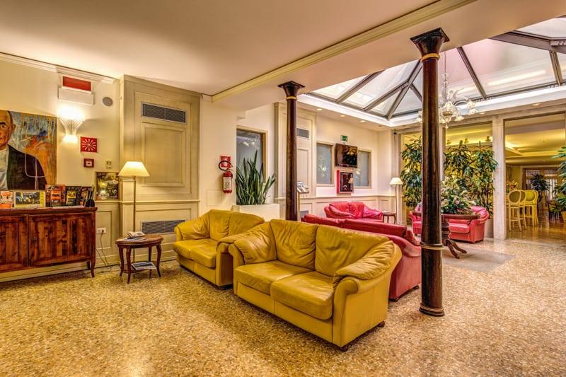 Hotel Venezia Economici