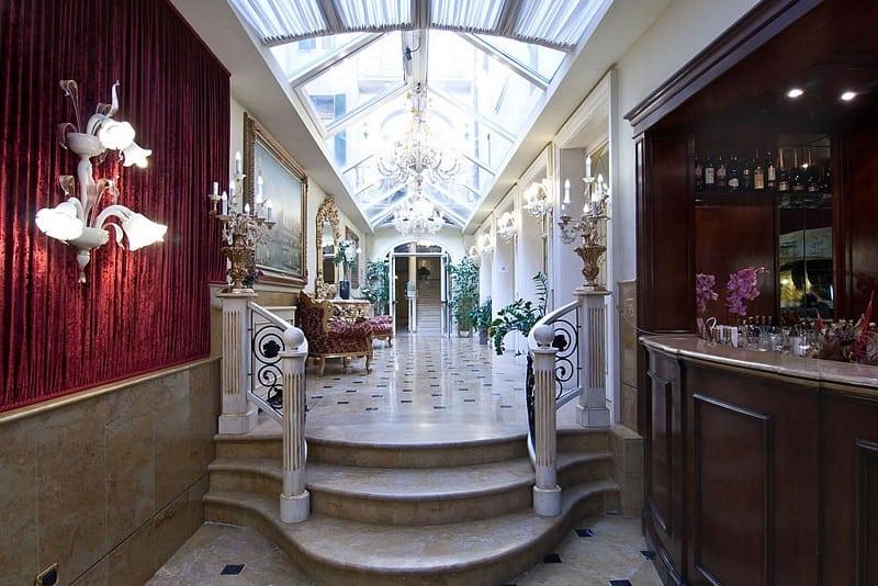 Hotel belle epoque venezia net for Epoque hotel