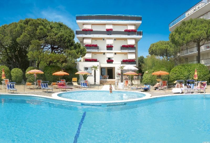 Hotel La Pineta Al Mare