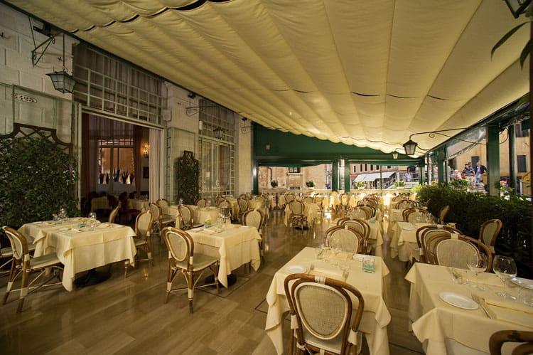 Beautiful Ristorante La Terrazza Venezia Pictures - Home Design ...