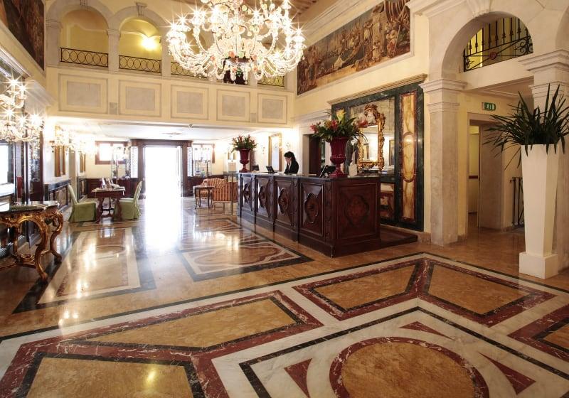 Boscolo Grand Hotel