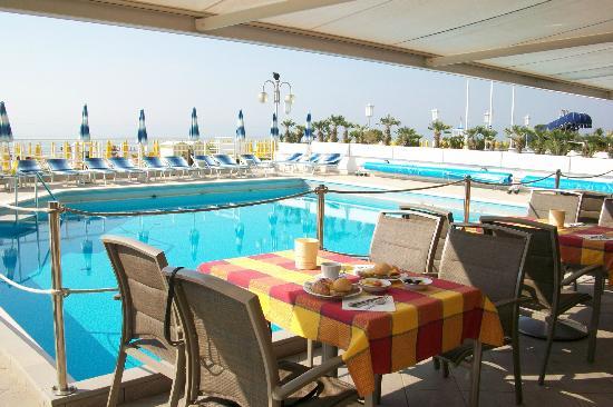 Hotel Venezia Mezza Pensione