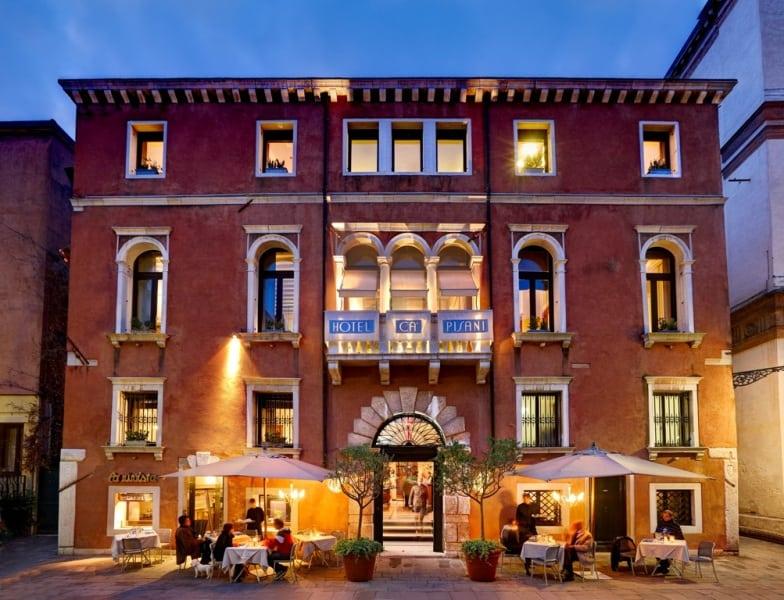 Hotel Ca' Pisani