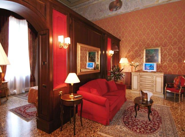 Hotel Ca' Vendramin di Santa Fosca
