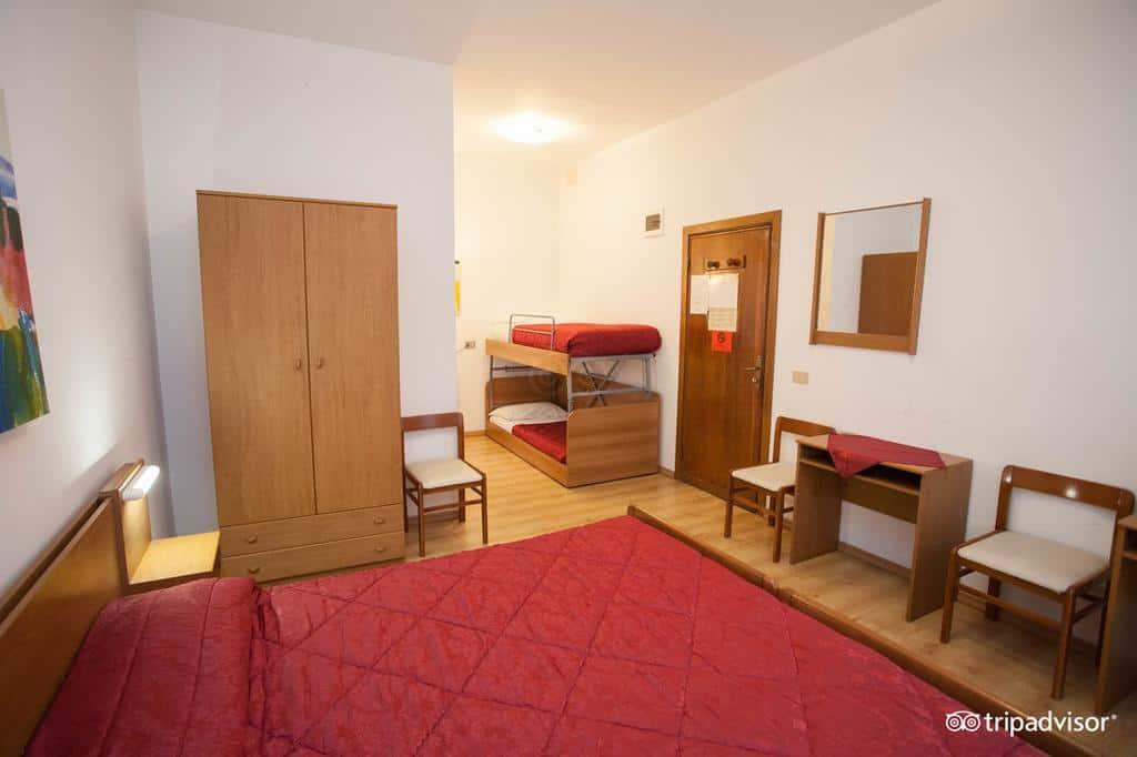 Hotel Caprera