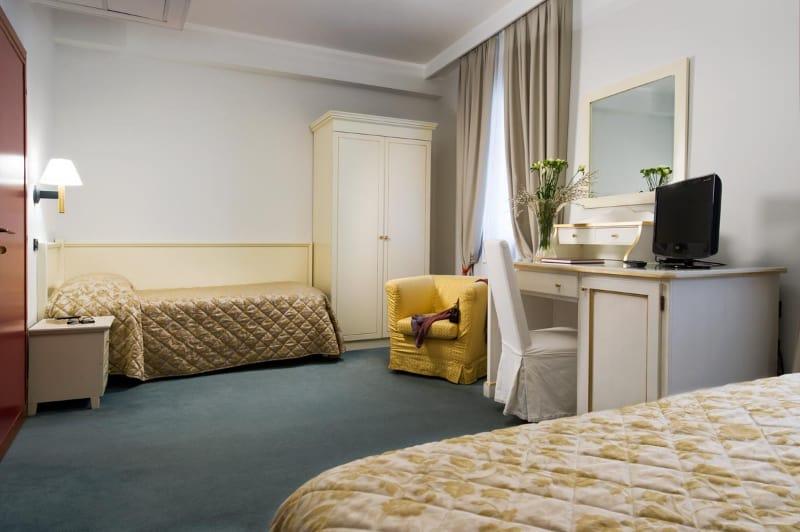Hotel Carlton Venezia