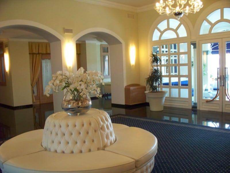 hotel casa bianca al mare | hotel quattro stelle jesolo - Arredo Bagno Jesolo