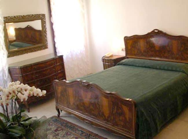 Hotel Casa Boccassini Venezia