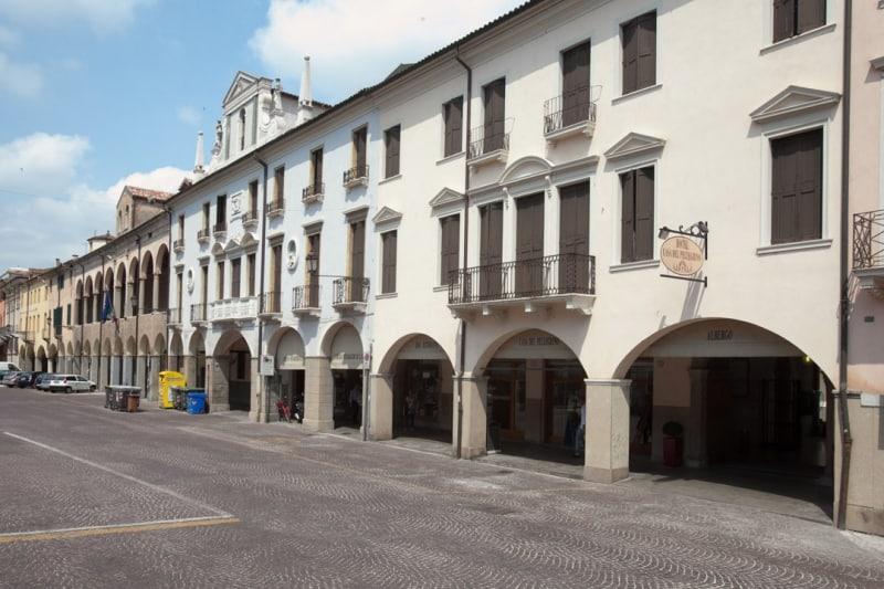Hotel Casa del Pellegrino