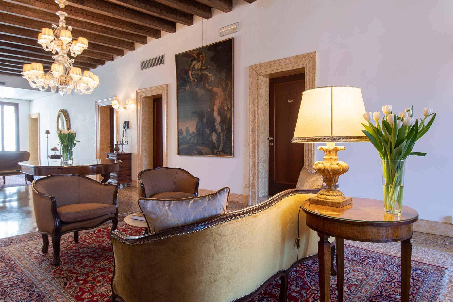 Hotel Casa Verardo 3*S
