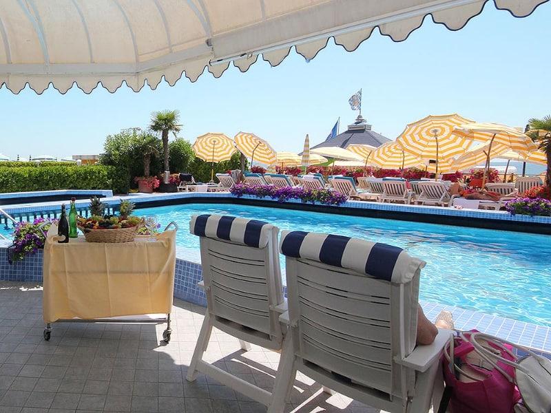Hotel Jesolo Palace Jesolo