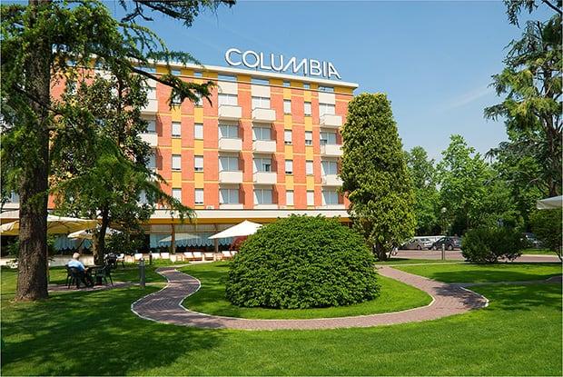 Hotel Babano Del Grappa Centro