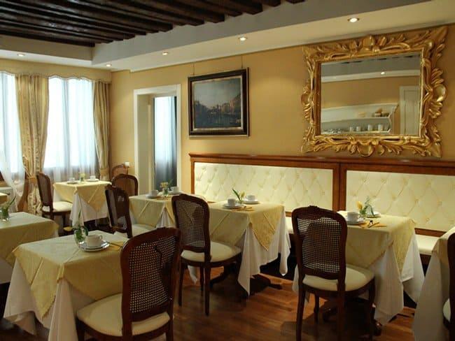 Hotel Corte Contarina