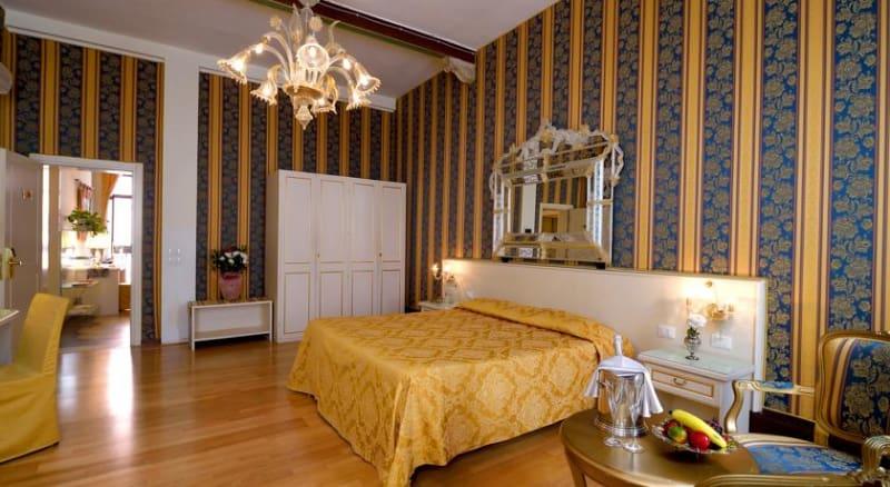 Corte Dei Greci Hotel Venezia