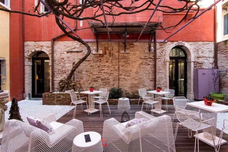 Hotel Corte di Gabriela – Venezia