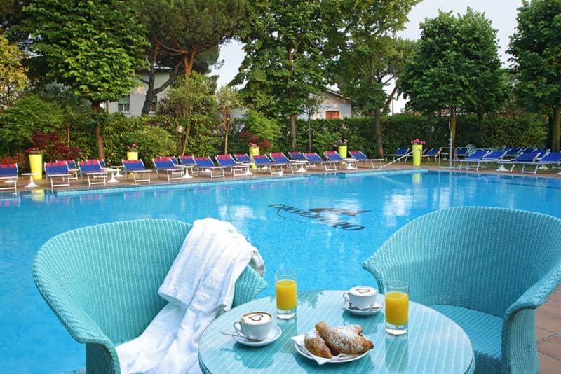 Hotel Cristoforo Colombo Milano Spa