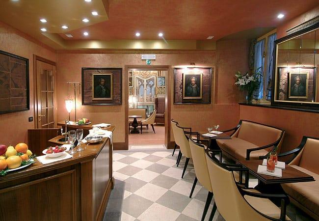 Hotel La Caravella Velden