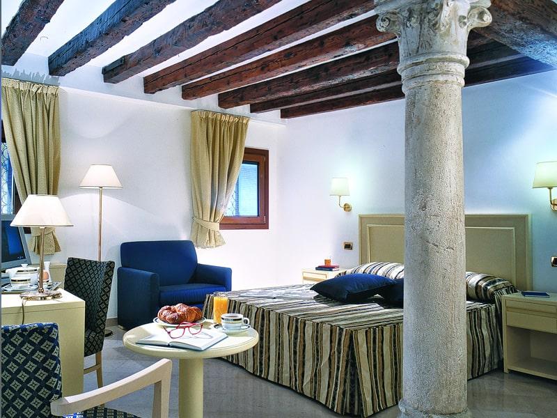 hotel domina home giudecca venezia net. Black Bedroom Furniture Sets. Home Design Ideas